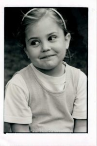 Picture of Ella Ottaway
