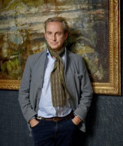 Picture of Philip Mould