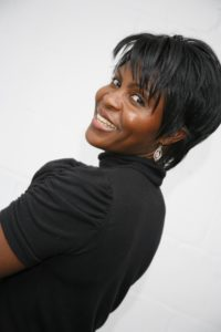 Picture of Rosemary Laryea
