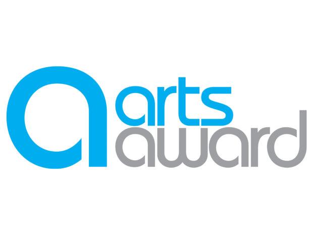 The Arts Award logo.